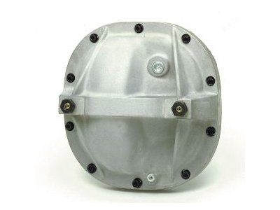 Rear Differential Support - 9