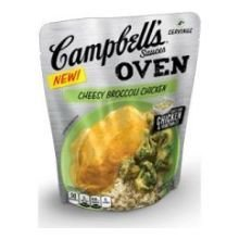 Campbells Sauce Chs Broccoli Chkn