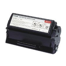 Compatible Printmaster TN6320 Toner Cartridge (6000 Page Yield) - Equivalent to Lexmark 08A0478 (Printmaster Toner Printer)