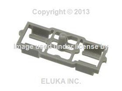Bmw Door Seal - 8 X BMW Genuine Door Seal Clip (Gray) for X5 3.0i X5 4.4i X5 4.6is X5 4.8is 745i 750i 760i ALPINA B7 745Li 750Li 760Li E53 E65 E66