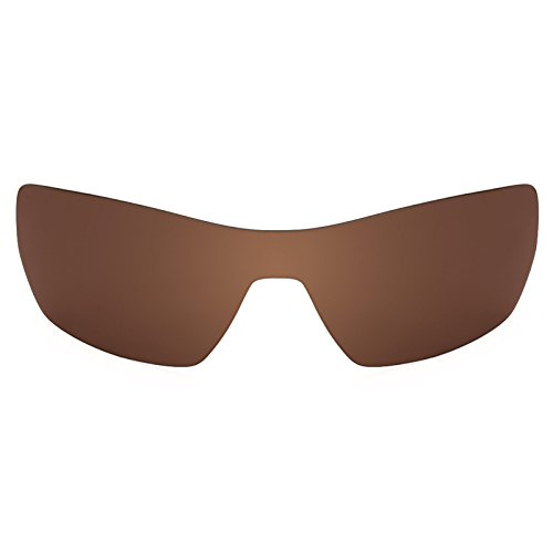 Revant Replacement Lenses for Oakley Offshoot Polarized Bronze Brown