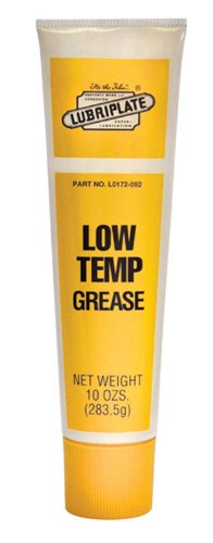 Lubriplate Multi-Purpose Grease - Garage Door Grease