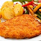 Today Gourmet - Chicken Fritters (20 - 4oz Fritters)