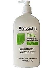 Body Care/Beauty Care AmLactin 12% Moisturizing Lotion - 500 g / 20 oz Bodycare/BeautyCare