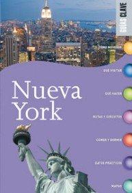 Guía Clave Nueva York (REFERENCIA ILUSTRADA) por Artistas varios