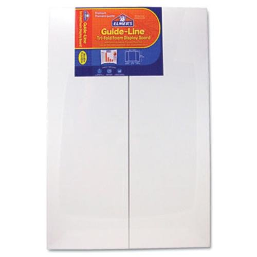 Elmers PRODUCTS INC. 905101 Guide-line Foam Display Board...