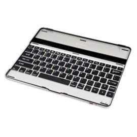 SYBA CL-KBD23025 Bluetooth QWERTY Inglés Plata teclado para móvil: Amazon.es: Electrónica
