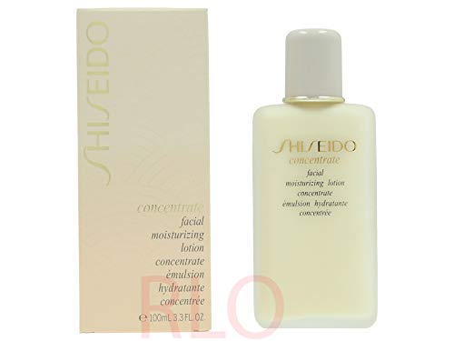 Shiseido Shiseido concentrate facial moisture lotion, 3.3oz, 3.3 Ounce