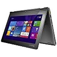 Lenovo Flex 3 11.6 TouchScreen 2-in-1 Laptop PC - Intel Celeron processor N2840 / 4GB DDR3L / 500GB HD / HD Webcam / HDMI / WiFi / Bluetooth 4.0 / Windows 8.1