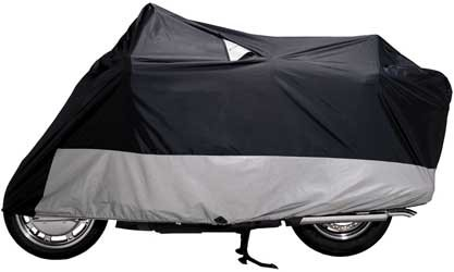 Best Motorcycle Cover For Winter - 2