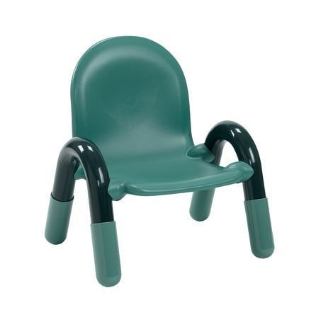 Remarkable Teal Green 7 High Toddler Chair With Rounded Edges Evergreenethics Interior Chair Design Evergreenethicsorg