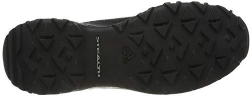 adidas Terrex Heron Mid CW CP, Chaussures de Randonnée Hautes Homme 4