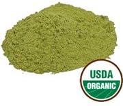 Comfrey Leaf Powder Organic – 4 Oz, Starwest Botanicals