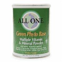 Green Phyto-Base Powder 30 Day Supply 15.9 OZ ()