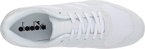 Diadora Herren N902 mm Weiß / Weiß / Weiß