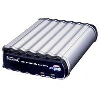 BUSlink CO-2T-U2FS 2 TB 3.5 inch External Hard Drive - eSATA, USB 2.0, FireWire/i.LINK 400 - 7200 rpm