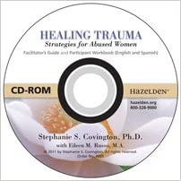 Healing Trauma: Strategies for Abused Women
