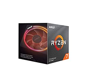 AMD Ryzen 7 3700X 8-core, 16-thread processor with Wraith Prism LED Cooler (B07SXMZLPK) | Amazon price tracker / tracking, Amazon price history charts, Amazon price watches, Amazon price drop alerts