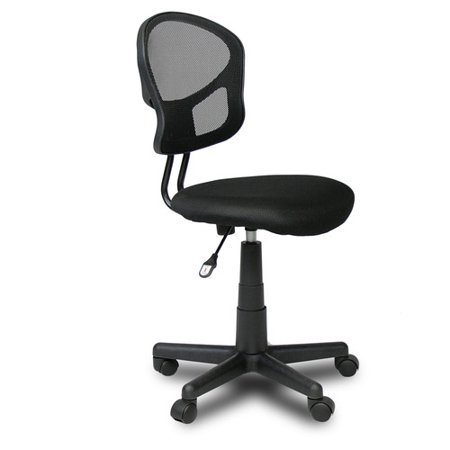 Symple Stuff Mid-Back Mesh Desk Chair from Coin and Coins
