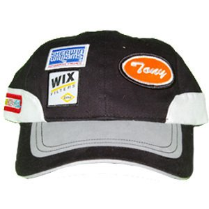 nascar-tony-stewart-20-home-depot-sherwin-williams-wix-filters-garage-series-adult-vintage-trackside