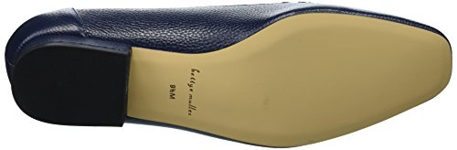 Bettye Muller Dames Vali Loafer Platte Marine