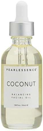 PearlEssence Coconut Balancing Facial Oil 1.83 oz