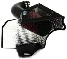 501-0956 Cold Air Intake System for Pontiac GTO Cold Air Inductions Inc