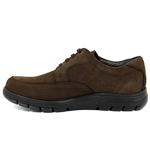 Callaghan Hombres 17300 Zapatos Brown Bajas Zapatillas Talla 43 w8fqw