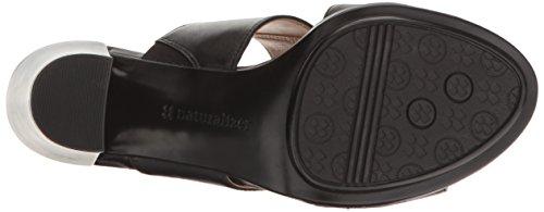 Naturalizer Women's Zabrina Slide Sandal Black fake for sale excellent new for sale Jqj5S