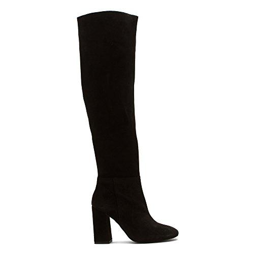 Free People Womens Liberty Heel Boot Black 39 European 0cWYi