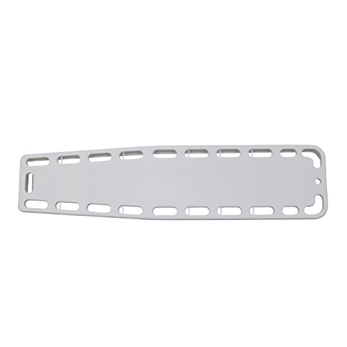 Kemp Spineboard 10-993-White by Kemp