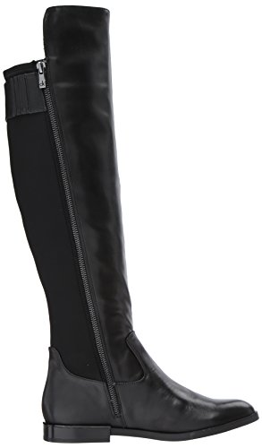 717da1707de Amazon.com  Calvin Klein Women s Priya Over The Over The Knee Boot  Shoes
