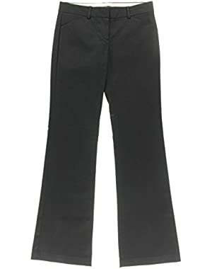 Theory Womens Max C Casual Stretch Dress Pants