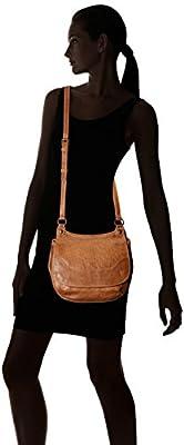 FRYE Melissa Saddle Bag