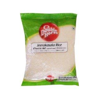 Double Horse Jeerakasala Rice - 1 Kgs
