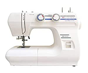 Jamone RE1312 Sewing Machine with 12 patterns