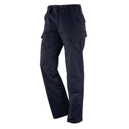 (5.11 Tactical Women's Stryke Pant, Dark Navy, 8 R)