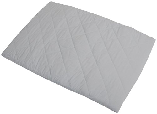 Graco Pack n Play Playard Quilted Sheet, Stone Gray