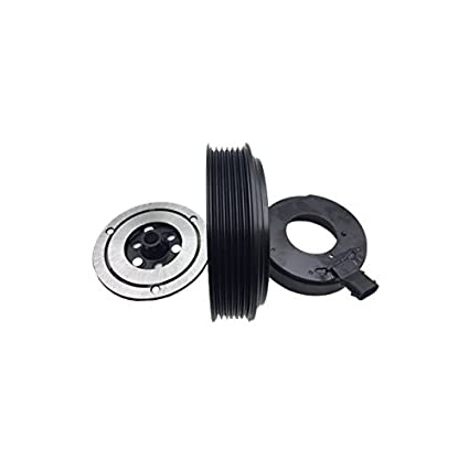 Amazon.com: 8200050141 7711135105 8200316164 8671016163 1139026 auto a/c compressor clutch for Nissan/Renault Megane II: Automotive