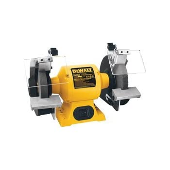 Fantastic Dewalt Bench Grinder 8 Inch Dw758 Power Bench Grinders Gmtry Best Dining Table And Chair Ideas Images Gmtryco