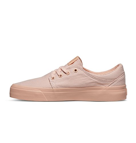 Fashion Sneakers Dc Donna Scarpe Trase Orange Peachie Tx Peach 7tAXqF