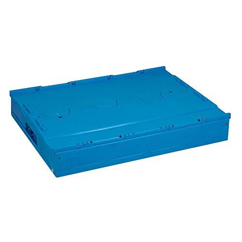 TableTop King 0204 Stack 'N Store Bin - 27-3/4'' x 20-1/2'' x 18-1/2''
