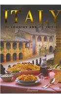 Italy: The Country and Its Cuisine