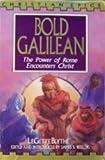 Bold Galilean, LeGette Blyth, 080247103X