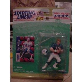 Starting Lineup 1997 Edition Dan Marino [Toy]