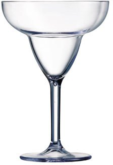 Cardinal Glassware Margarita Glass 10 oz. - E6127 by Cardinal