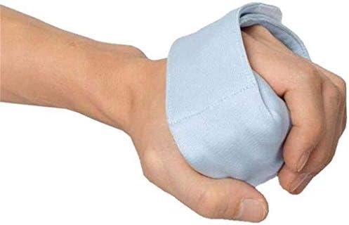 TINWG Fingerschiene, für Fingerfrakturen, Wunden, postoperative Pflege und Schmerzlinderung, Finger-Trainingsgerät 525, 1Stück, Large