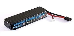 Carbon Sport 5000 7.4V 45C LiPo With TRA-ORI14178
