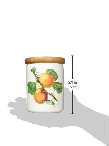 Multi-Colore Pomona 14 cm Vaso ermetico