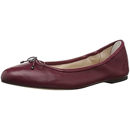 cb4226d63 outlet Sam Edelman Women s Felicia Ballet Flat - talon-construction.com